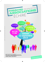Forum des associations - PREMIERE EDITION
